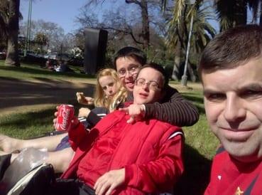 Excursiones al parque