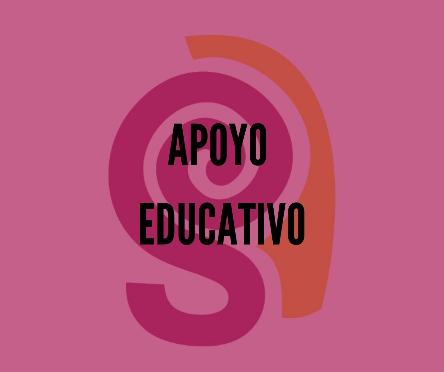 Apoyo Educativo de Aspansor