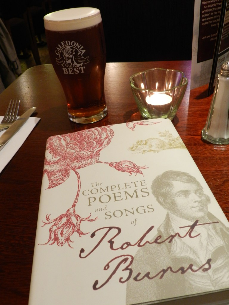 beer and literature
