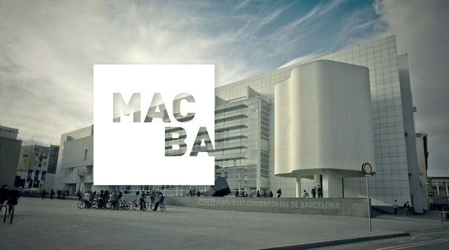 Resultado de imagen de MACBA