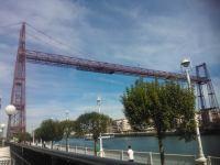 Il Puente Colgante e i suoi 3 modi di attraversarlo