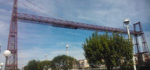 Navetta Puente Colgante