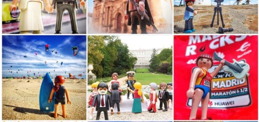 Playmobil - Account instagram made_in_jaen