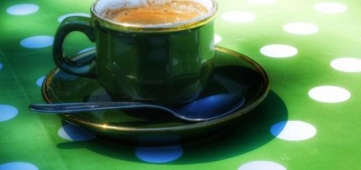 caffè in spagnolo