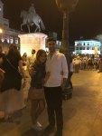 Lavorare a Madrid: intervista a Davide
