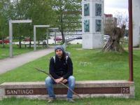 Studiare a Santiago de Compostela: intervista a Stefano
