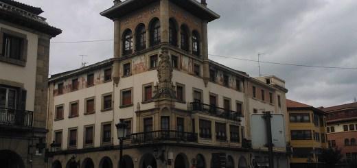 bombardamento di Guernica - Guernica oggi - aspassoperlaspagna.it