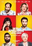 Cinema: Otto cognomi catalani