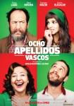 Cinema: Otto cognomi baschi