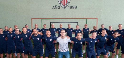 athletic bilbao rasati