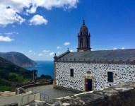San Andrés de Teixido: il luogo in cui andare per entrare in Paradiso