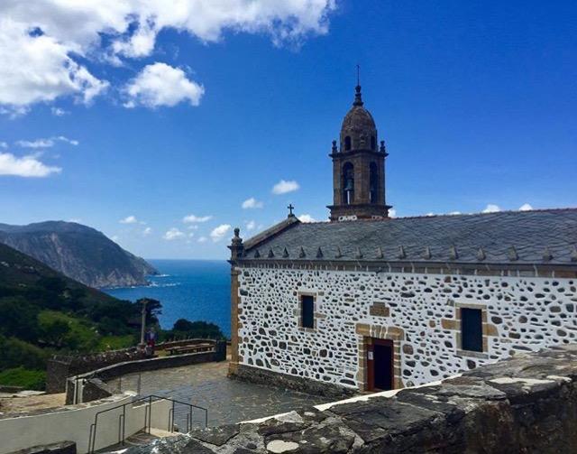 Pellegrinaggio San Andres de teixido - foto lugaresquemegustan