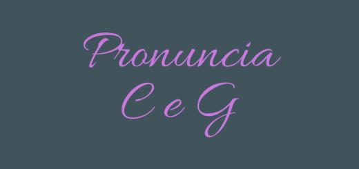 pronuncia c e g in spagnolo - aspassoperlaspagna.it