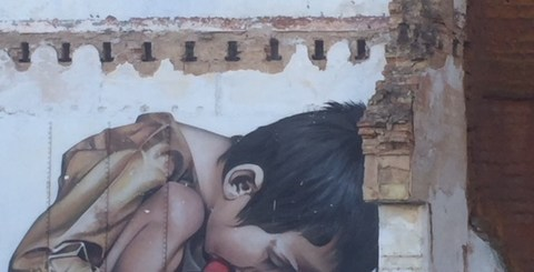 Studiare a Huelva - aspassoperlaspagna.it