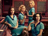 Serie: Le ragazze del centralino