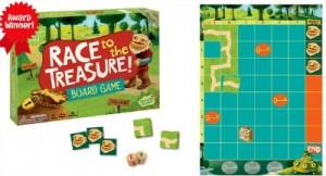 Peaceable Kingdom Board Games