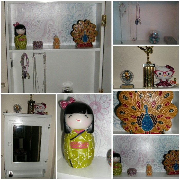 Refurbishing a Cabinet DIY