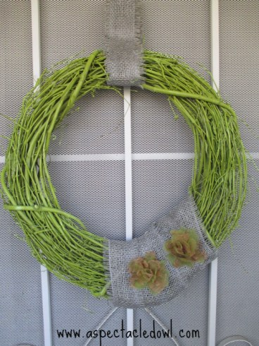 Wreath Tutorial