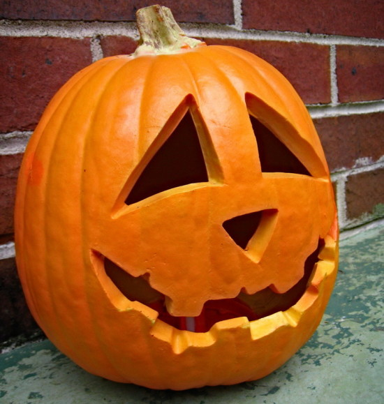 Free pumpkin carving patterns stencils for