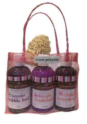 Organic Beauty Gift Sets