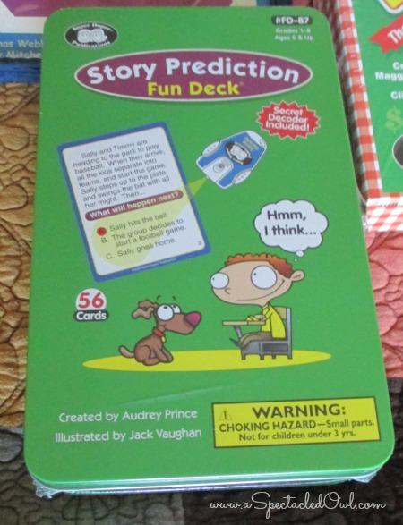 Fun and Educational Board Games