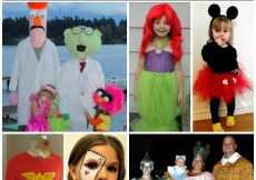 35 Awesome DIY Halloween Costumes
