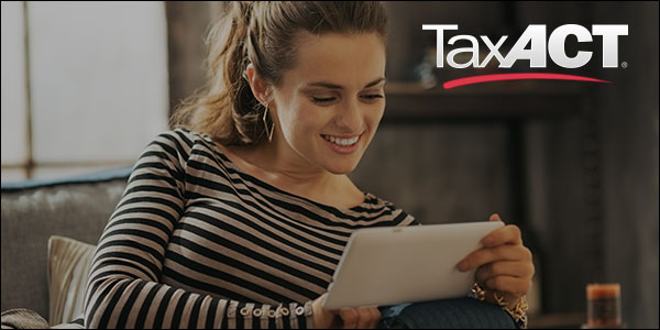 Last Minute Tax Preparation Tips with TaxAct