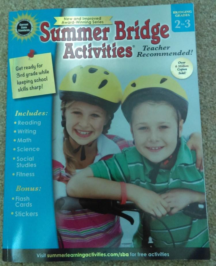 Preventing Summer Learning Loss