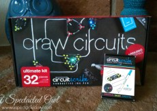 The Perfect STEM Gift - Circuit Scribe