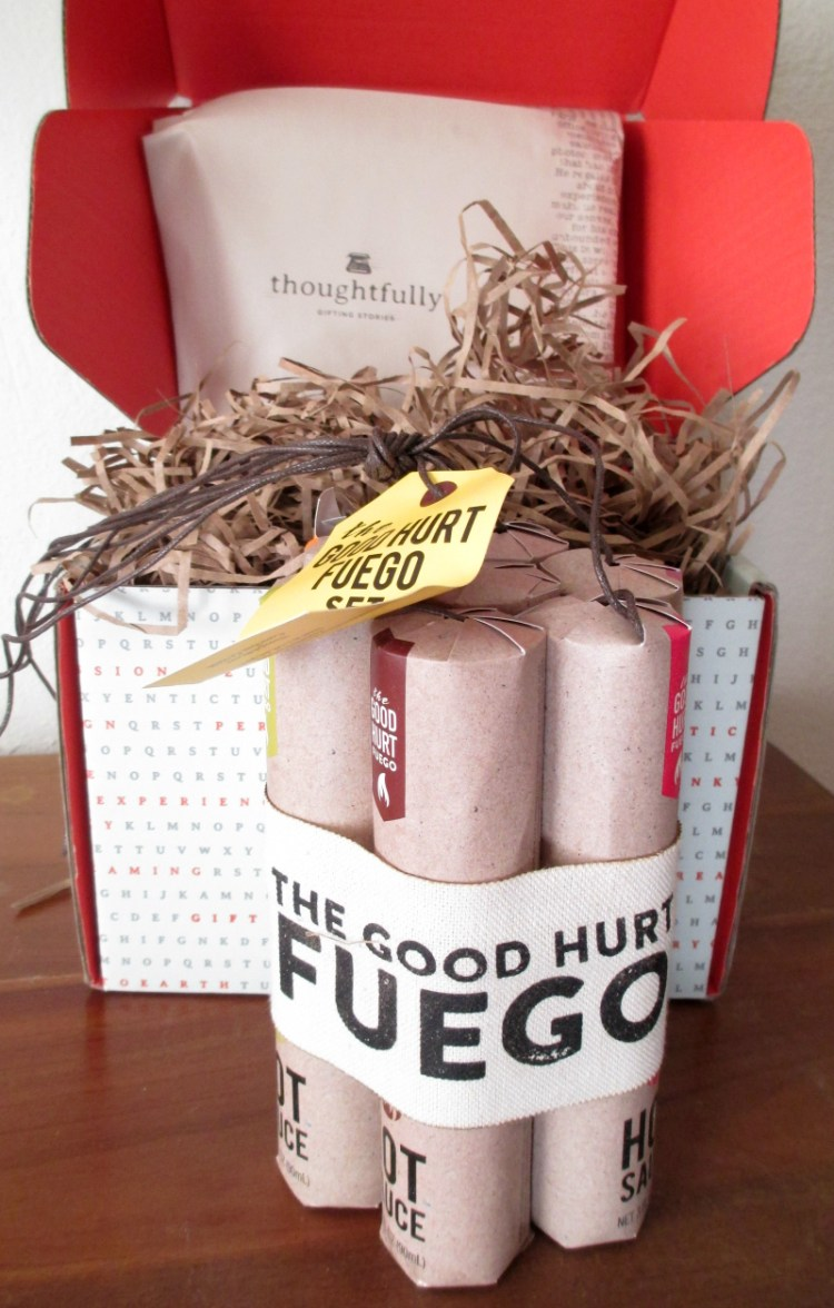 Gift Giving Made Simple with Thoughtfully