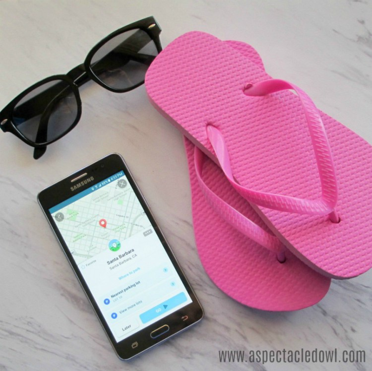 Saving Money on Summer Road Trips with Walmart Family Mobile
