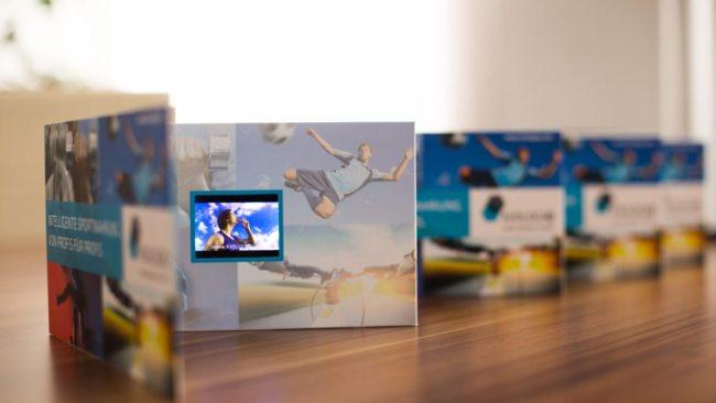 Crossmediale Werbekonzepte - Casestudy mit Schwerpunkt Film
