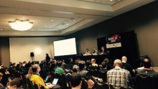 Konferenz SXSW