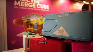 Merge Cube IFA Berlin