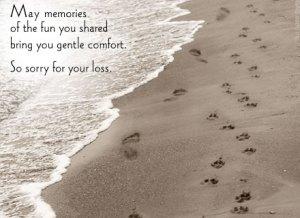 Memory poem