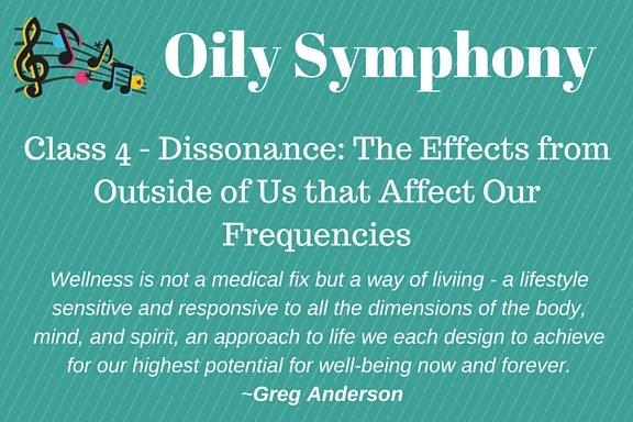 Oily Symphony 4