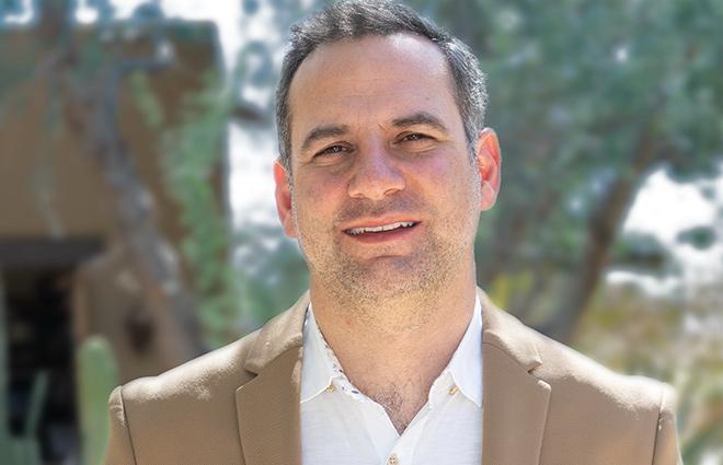 Burak Kocer, International Associate, AFBG