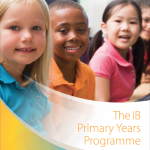 PYP Program Cover