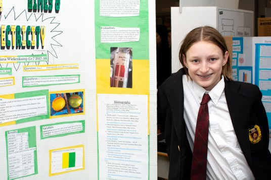 Science Fair Grade 7 Aspengrove School Nanaimo-13
