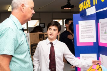 Science Fair Grade 7 Aspengrove School Nanaimo-4