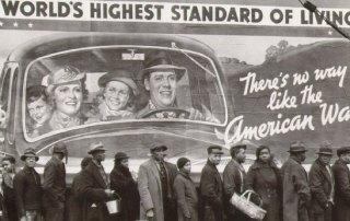 Foto Inequality