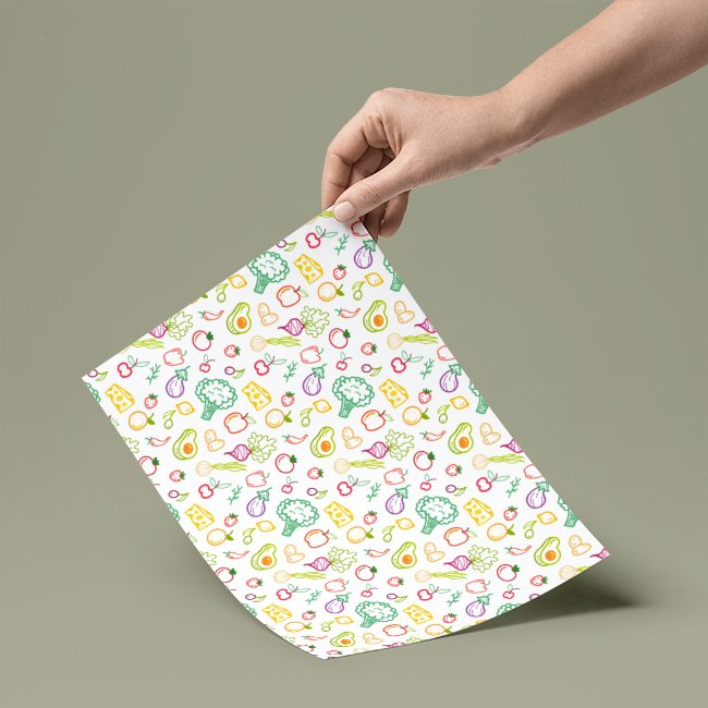 If you are opting for free parchment paper texture templates or exclusive parchment paper texture templates, you will find features like high resolution 300 dpi with dimensions of 1550*2190 pixel. Greaseproof Paper Aspenprint Print For The Hospitality Industry