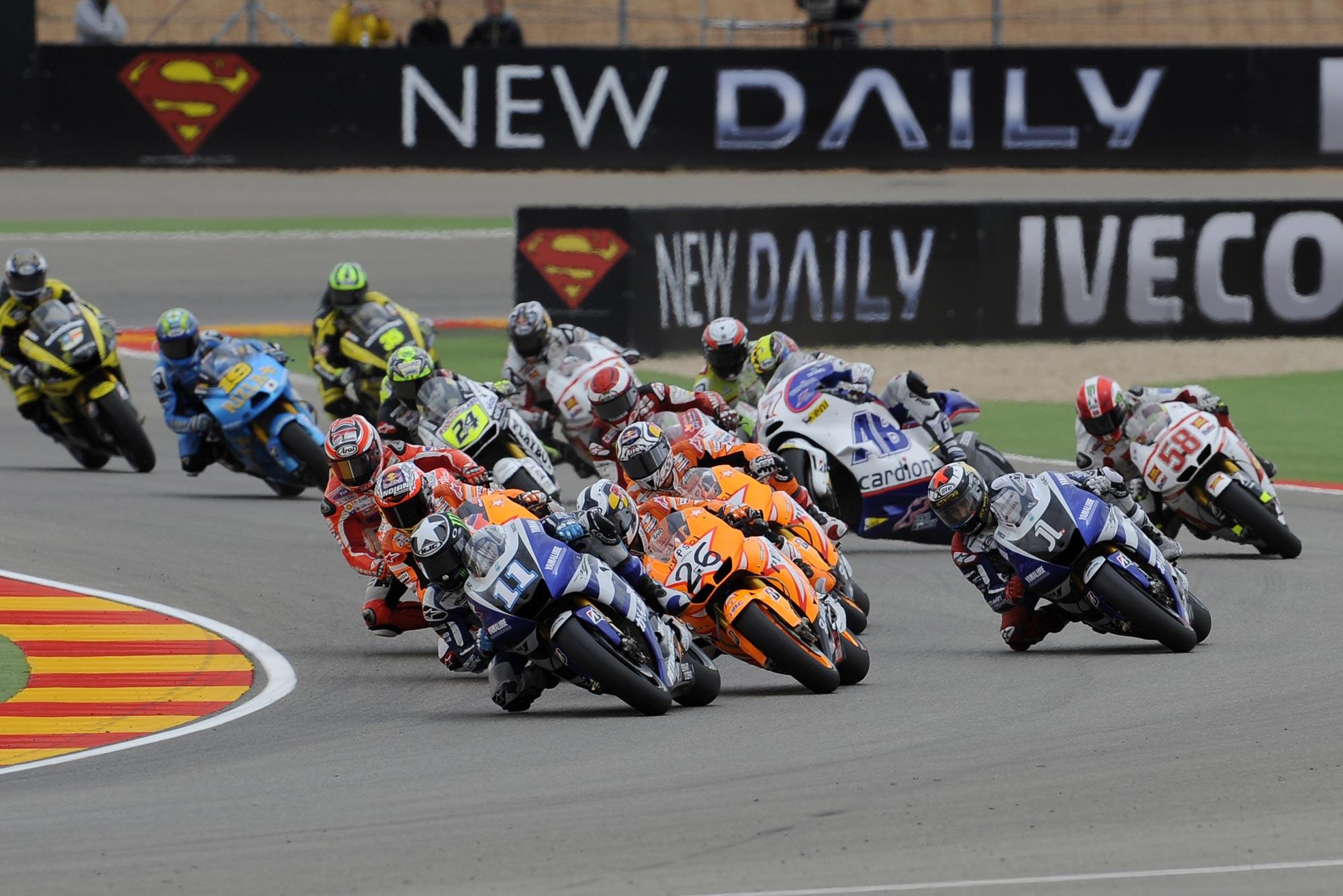 Motogp Practice Motogp Qualifying Time