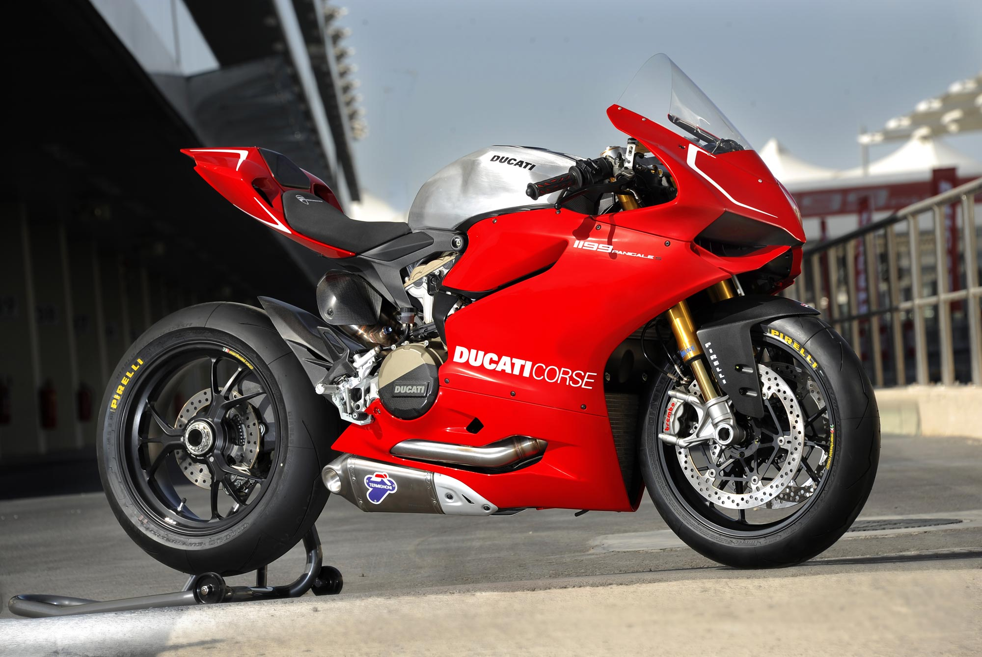 2012 ducati streetfighter 848 archives - asphalt & rubber