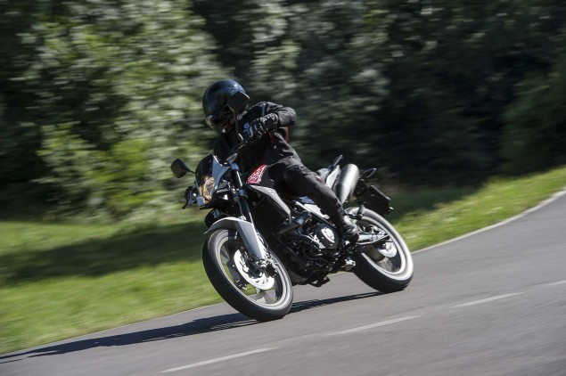 More Photos of the Husqvarna TR 650 Strada & Terra Husqvarna TR 650 Strada Outdoor 05 635x422