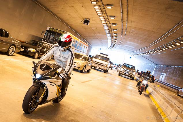 Ride Review Mission Motors Mission R Asphalt Rubber
