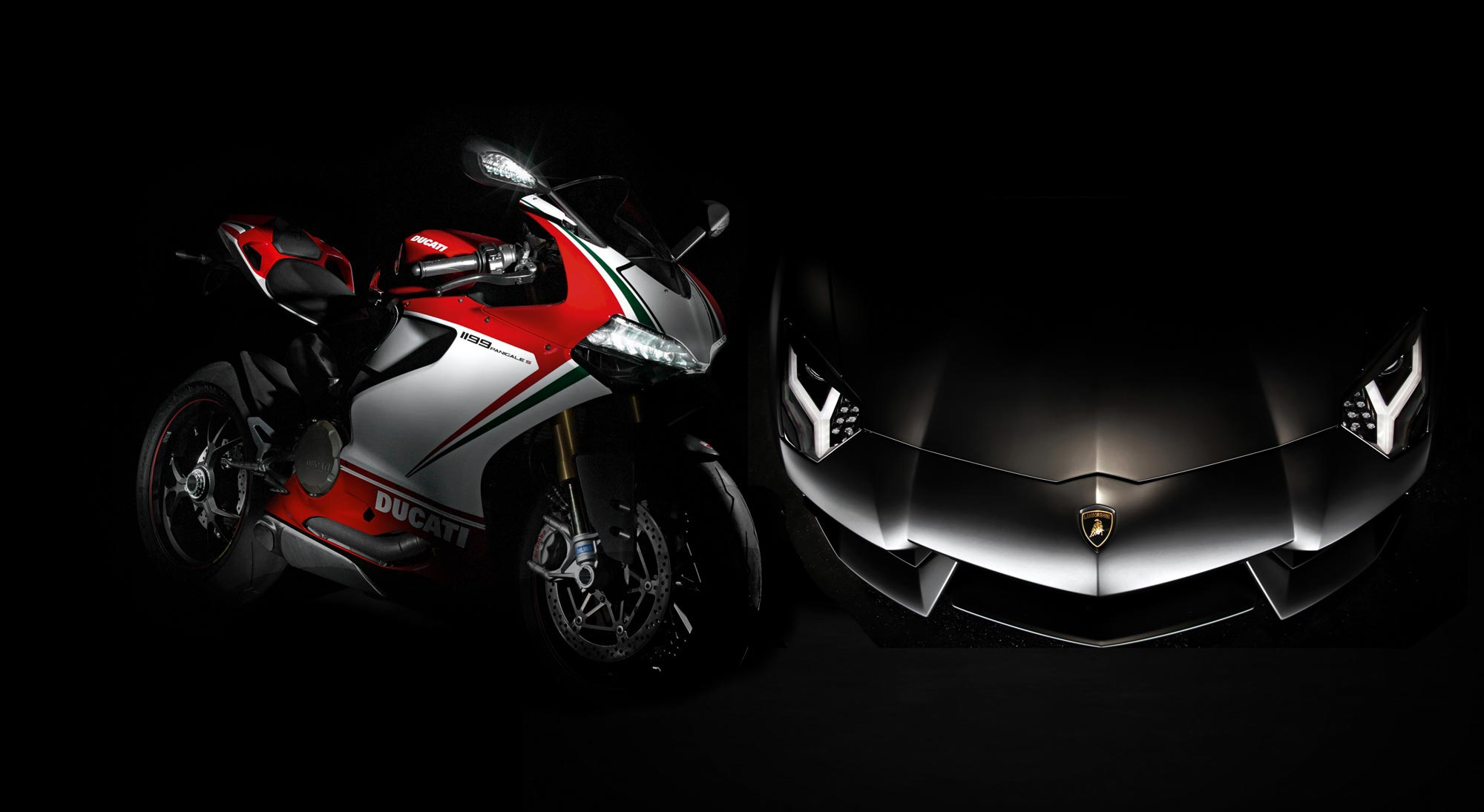 Who Actually Owns Ducati Lamborghini Paid 747 Million Asphalt