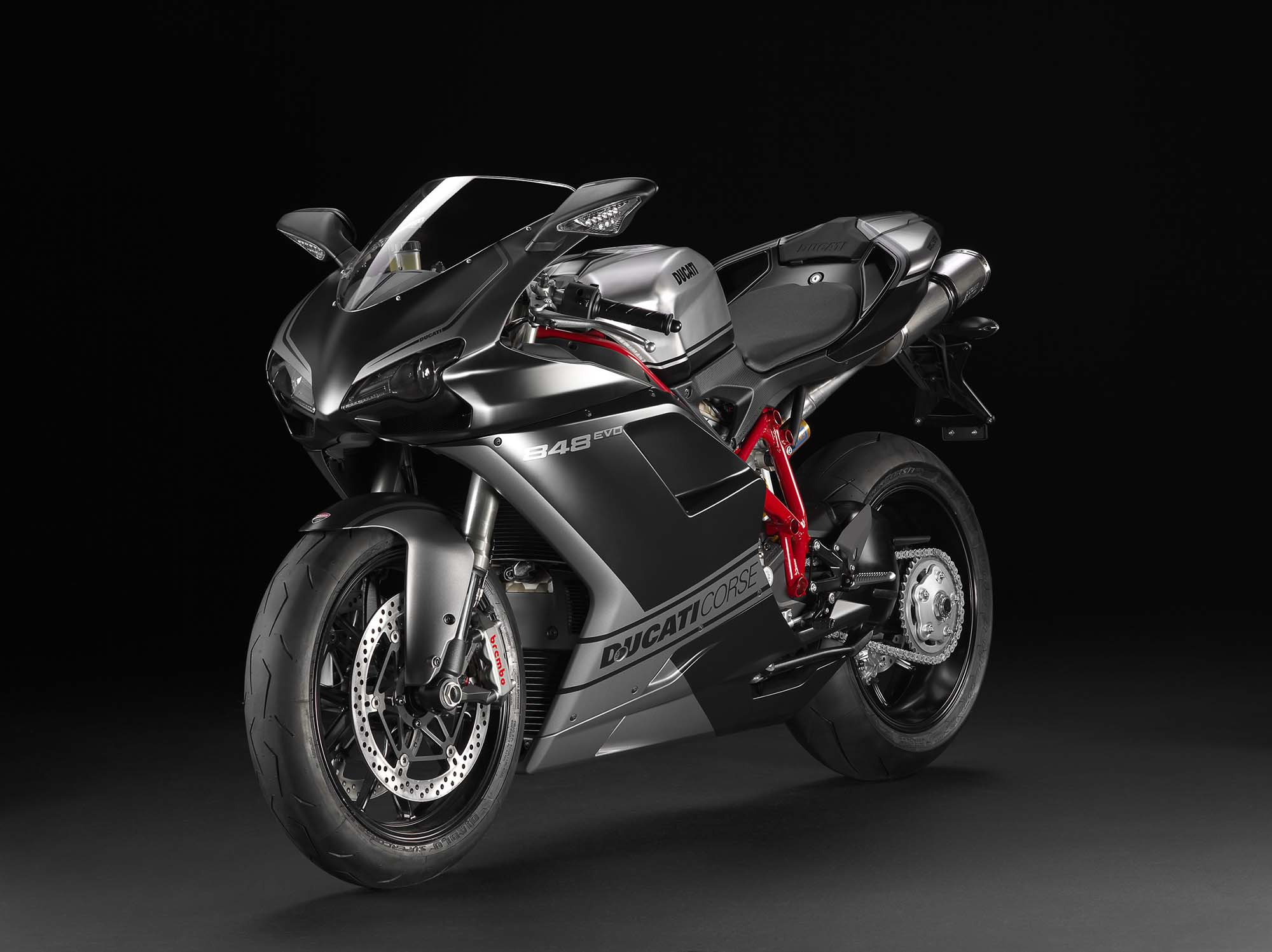 2013 Ducati Superbike 848 EVO Corse SE - Asphalt & Rubber