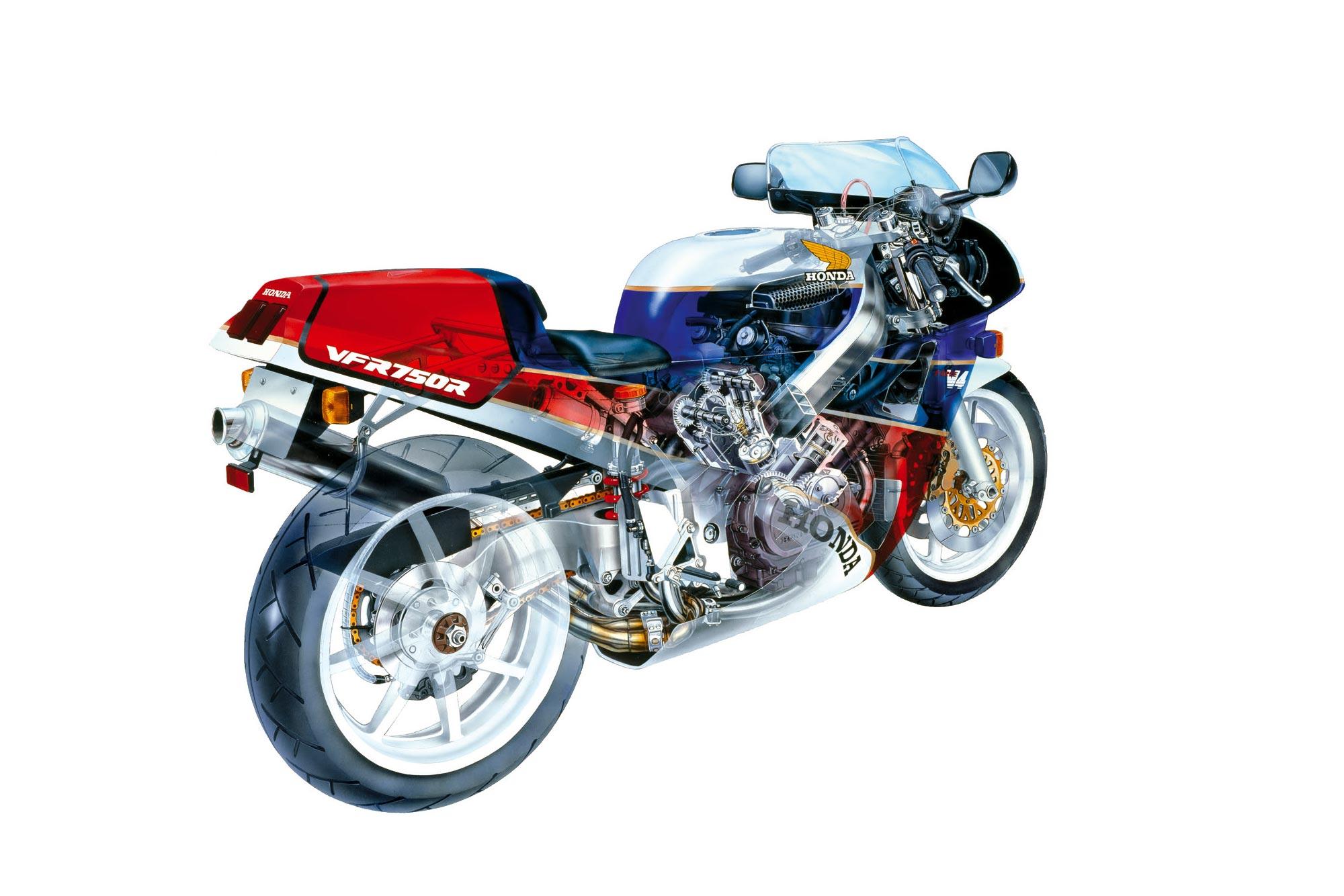 Honda RC213 V4 Street Bike to Cost $100,000+ - Asphalt & Rubber