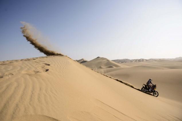 Dakar-Rally-Cyril-Despres